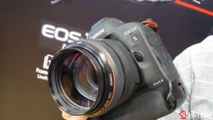 [พรีวิว] Canon EOS 1DX Mark 2 กล้องโปร ตัวใหม่ลูกเล่นเยอะเพื่อมือโปร