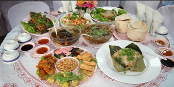 ++!!!! ชิมฟรี ชิมฟรี ชิมฟรี ได้ที่ โต๊ะจีนณัทพงศ์โภชนา นครปฐม !!!!++
