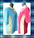 โปโลไนซ์ รับผลิตเสื้อ เสื้อโปโล เสื้อยืด เสื้อพนักงาน หมวก ผ้ากันเปื้อน ถุงผ้า
