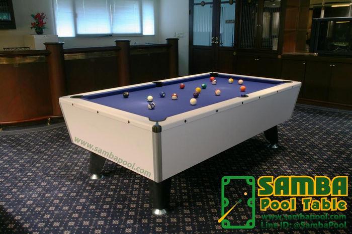โต๊ะพูล หยอดเหรียญแซมบ้า  SAMBA ขาย และให้เช่ารายเดือน