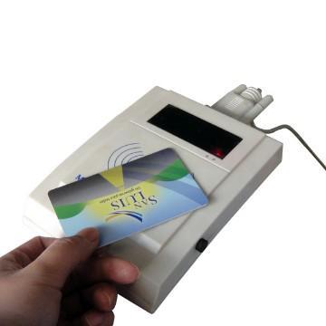 เริ่ม10ใบ สกรีนบัตรคีย์การ์ด พิมพ์บัตรทาบ บัตรพร็อกซิมิตี้ 125 khz และ พิมพ์บัตร RFID มายแฟร์ พร้อมรับพิมพ์บัตร 4 สี หน้า-หลัง คุณภาพดี สีสันสวยงาม มาตรฐานจากโรงงาน.สินค้าใหม่ ทำบัตรผ่านเข้าออกกับระบบเปิดปิดประตูคอนโด อพาร์เม้นท์ บริษัท ออฟฟิค สถาบัน โรงแ