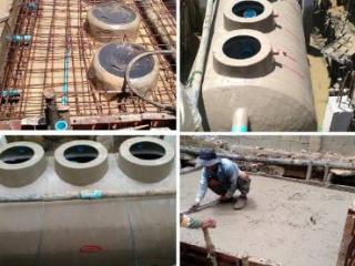 ออกแบบระบบบำบัดน้ำเสียโรงงาน สำหรับอุตสาหกรรมต่างๆ และ ติดตั้งระบบบำบัดน้ำเสียโรงงาน โทร : 091-861-4122, 082-486-4990