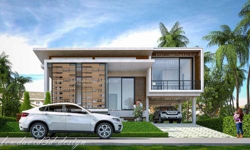 FEWDAVID3Dรับออกแบบเขียนแบบบ้านรีสอร์ทและอาคารทุกประเภทตามหลักฮวงจุ้ยชั้นสูง