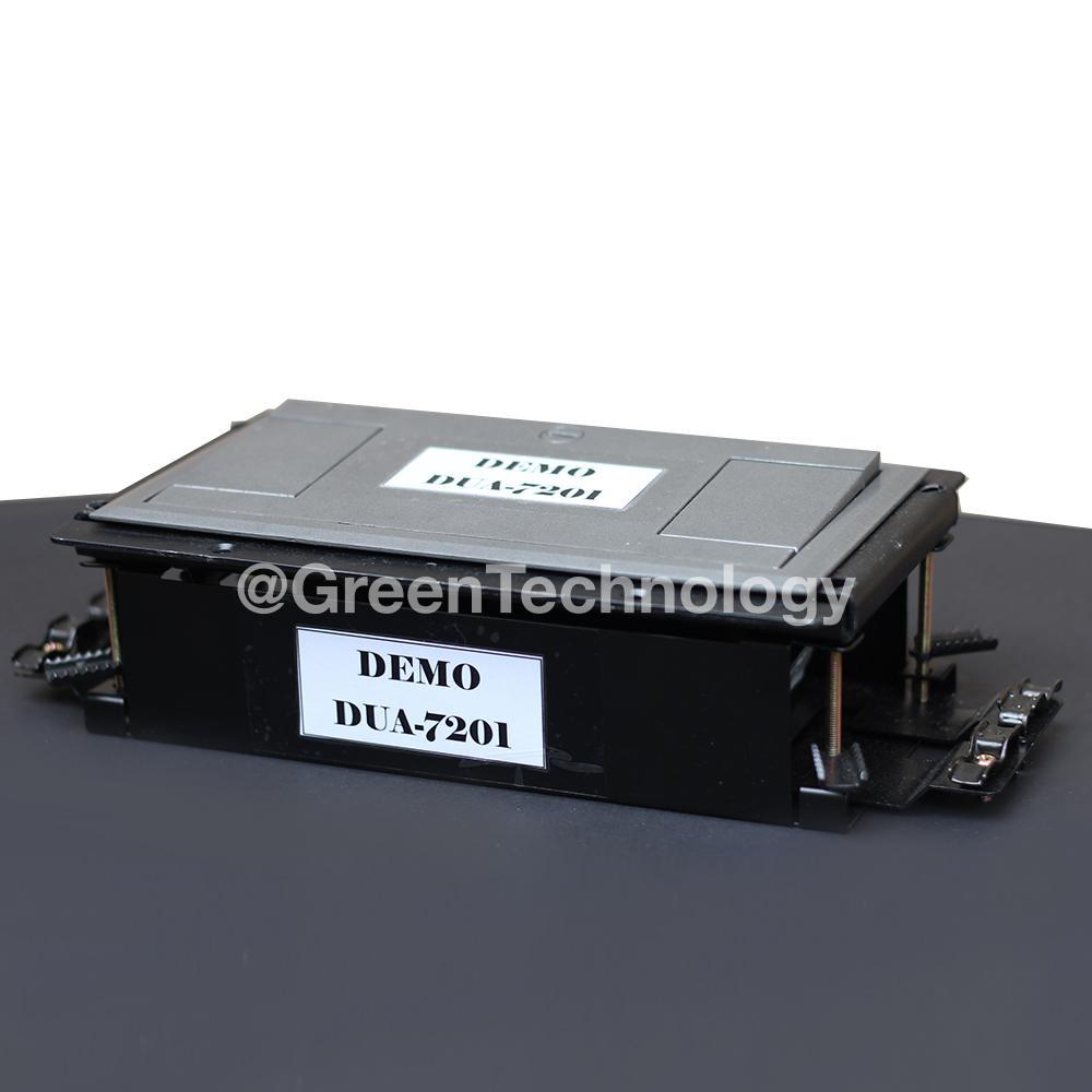 Floor Box DUA7201 / DUN7201
