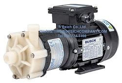 magnetic drive pump คือปั๊มเคมีสำหรับไลน์ชุบเคมี ปั๊มดูดกรดในกระบวนการชุบเคมี
