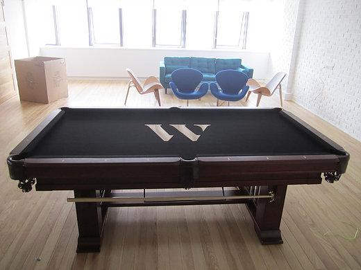 SOVEREIGN Pool Tables (Thailand) โต๊ะพูล โต๊ะโกล์ โต๊ะสนุกเกอร์ ซอฟเวอริน โดย พัฒนาการบิลเลียด ผู้ผลิตและจำหน่ายโต๊ะพลูมาตรฐานมากว่า 60 ปี